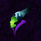 Maleficent - The Greatest Villain of All by jebez-kali