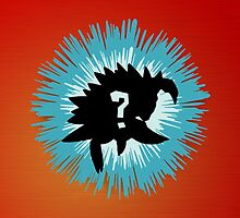 Who's That Pokemon - Sandlash by jebez-kali