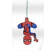 spiderling Poster