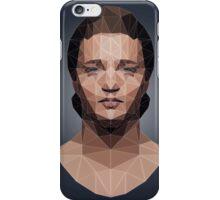 Kygo - Low Poly Portrait iPhone Case/Skin