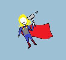 Helena Draws Thor Unisex T-Shirt