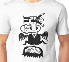 Making Angels Unisex T-Shirt