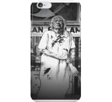 Great Manic-Depression iPhone Case/Skin