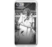 Great Manic-Depression iPhone Case/Skin