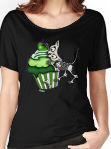 Kitty von cupcake Women's Relaxed Fit T-Shirt