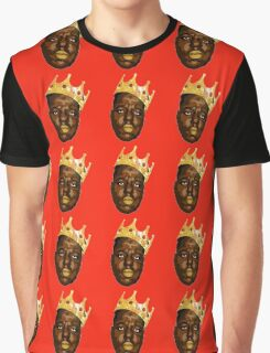 Notorious Graphic T-Shirt