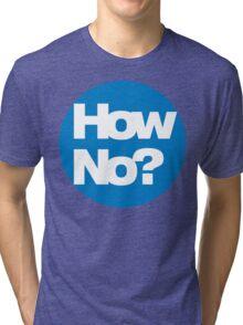 #IndyRef2 Tri-blend T-Shirt