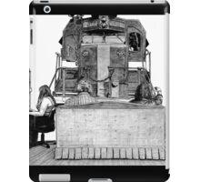 Freight Train iPad Case/Skin