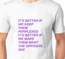 The 1975 Loving Someone Unisex T-Shirt