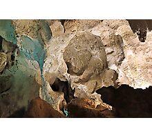 Carlsbad Caverns Study 21 Photographic Print