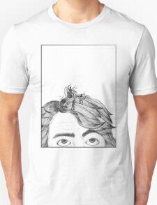 HeadBand T-Shirt