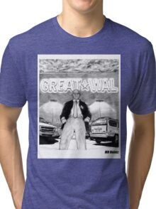 Sam Walton Returns Tri-blend T-Shirt