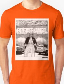Sam Walton Returns Unisex T-Shirt