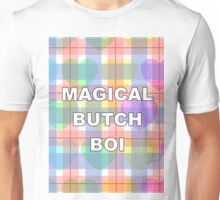Magical Butch Boi Unisex T-Shirt