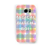 Magical Butch Boi Samsung Galaxy Case/Skin