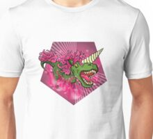 Mutant Zoo - Unicornus Rex Unisex T-Shirt