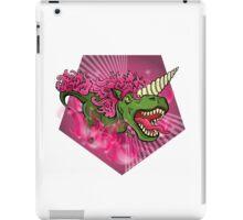 Mutant Zoo - Unicornus Rex iPad Case/Skin