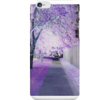 Evening enjoyment in the Big sky country---Billings, Mt. iPhone Case/Skin