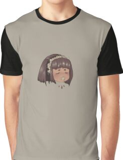 flower voice Graphic T-Shirt