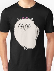 Gidget From The Secret Life of Pets Unisex T-Shirt