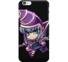 Chibi Dark Magician iPhone Case/Skin