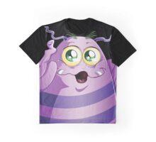 Halloween Monster 2 Graphic T-Shirt