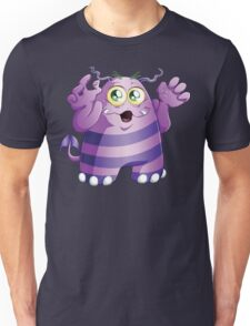 Halloween Monster 2 Unisex T-Shirt