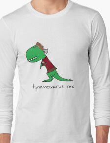 Tyrionnosaurus Rex Long Sleeve T-Shirt