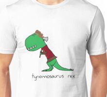 Tyrionnosaurus Rex Unisex T-Shirt