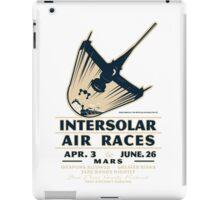 Intersolar Swordfish  iPad Case/Skin
