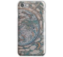 Earth Mandala   iPhone Case/Skin