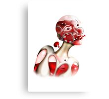 Cosmopolitan Eye-Candy Canvas Print