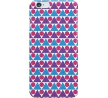 Simple pattern iPhone Case/Skin