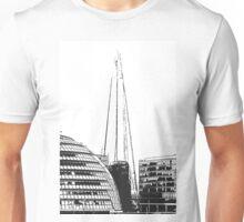 The Shard, London Unisex T-Shirt