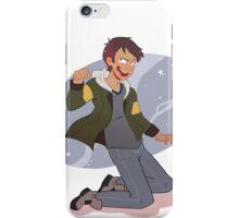 lance - individual (voltron) iPhone Case/Skin