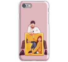 Cheese In The Trap iPhone Case/Skin
