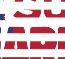 Je Suis Charlie - I am Charlie USA on Light Grey-Custom Color Sticker