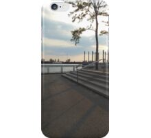 Views of Red Hook - Steps iPhone Case/Skin