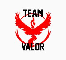 Team Valor - Pokemon Go [White] Unisex T-Shirt