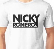 nicky romero Unisex T-Shirt