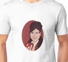 Queen Regina Mills Unisex T-Shirt