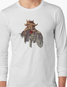 Rosebot Long Sleeve T-Shirt