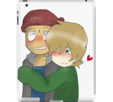 Jeremike (So Cute) iPad Case/Skin