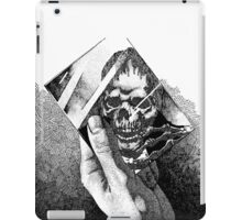 Oneohtrix Point Never - Replica iPad Case/Skin