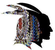 Native American by CarolM