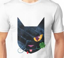 Good Luck,Bad Luck Unisex T-Shirt