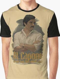 pablo escobar Graphic T-Shirt