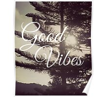 GoodVibes Poster