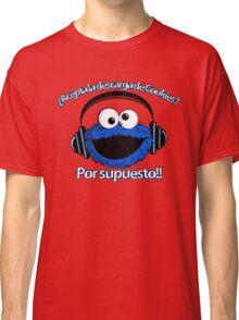 Triki Cookies Classic T-Shirt