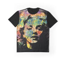 Banksy marylin monroe By INDO   Graphic T-Shirt